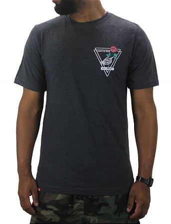 camiseta wats brave gray