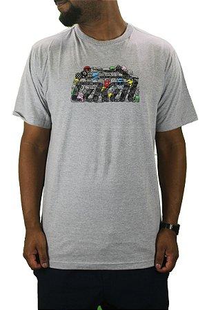 camiseta lakai glaboe