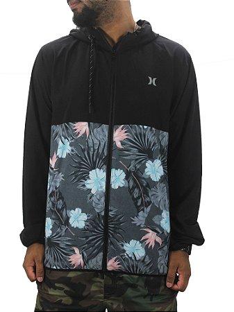 jaqueta hurley flower