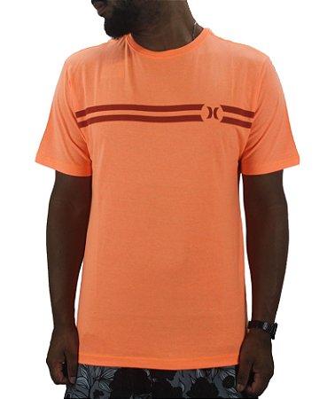 Camiseta Hurley duo logo