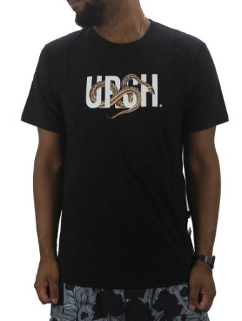 camiseta urgh snakes