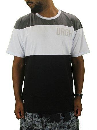 camiseta urgh tricolor bits