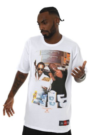 camiseta prison notorious juyce