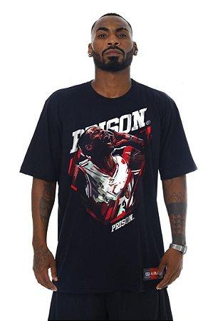 camiseta prison the bulls