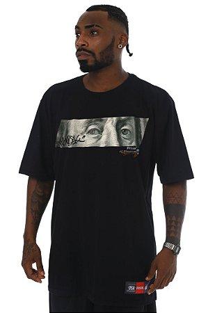 camiseta prison dolar papper