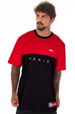 camiseta prison paris