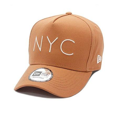 boné new era NYC