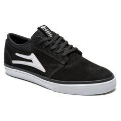 TÊNIS LAKAI SD BLACK/WHITE