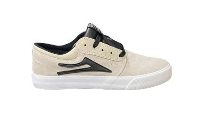 TÊNIS LAKAI GRIFFIN SD WHITE