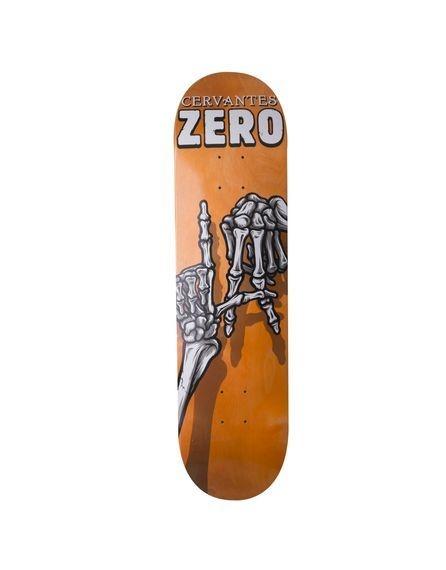 Shape Zero Tony Cervantes