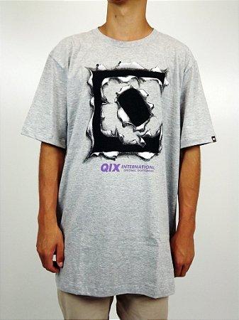 Camiseta Qix Basic Logo