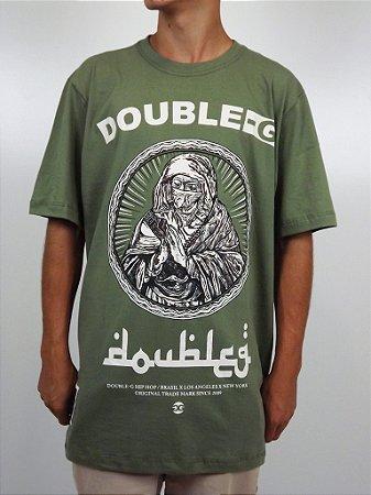 Camiseta Double-G Santo