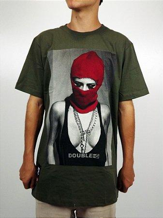 Camiseta Double-G Livvin
