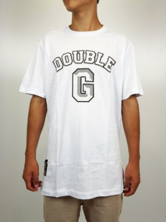 Camiseta Double-G Logo