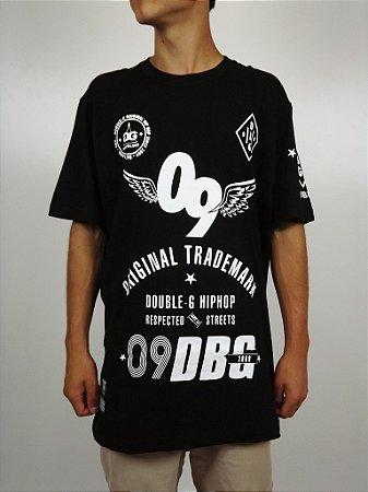 Camiseta Double-G Especial 09