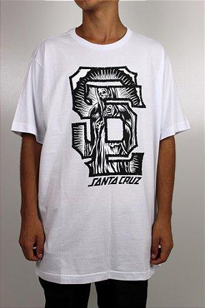 Camiseta Santa Cruz Guadblock