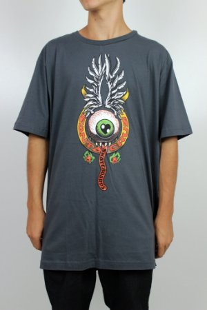 Camiseta Santa Cruz Flying Eye