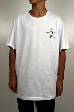 Camiseta Santa Cruz Jesse Wats On Villain