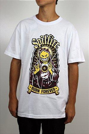 Camiseta Spitfire Firesanta