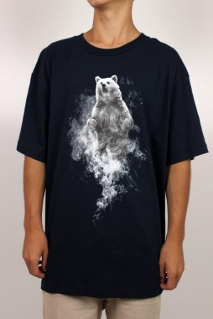 Camiseta Grizzly Spirit Tee