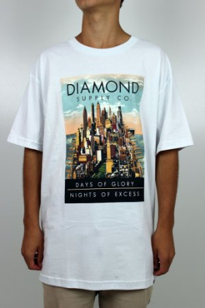 Camiseta Diamond Excess 2