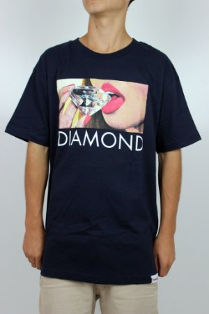 Camiseta Diamond Diamon