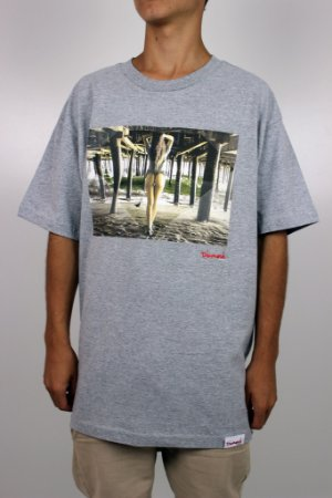 Camiseta Diamond Pier Girl