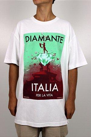 Camiseta Diamond Atlas