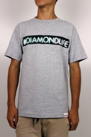 Camiseta Diamond Diamondlife