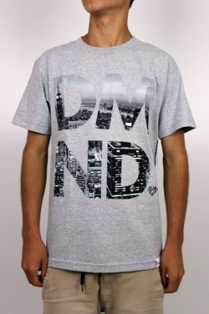 Camiseta Diamond Dmnd City