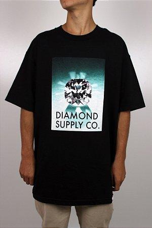 Camiseta Diamond Suplly