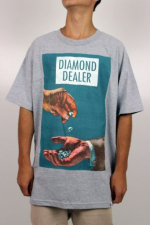 Camiseta Diamond Dealer