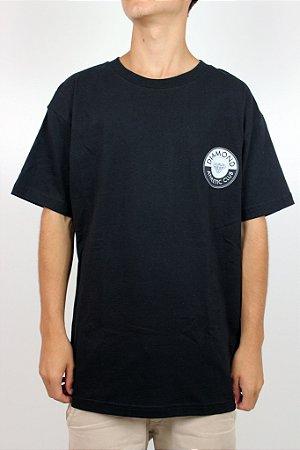 Camiseta Diamond Authentic