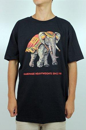 Camiseta Diamond Hardware Heavy Weights