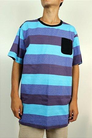 Camiseta Independent Especial Stripes
