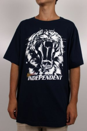 Camiseta Independent Animal