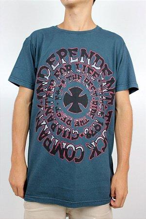 Camiseta Independent Especial Magnetize