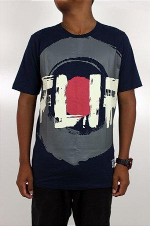 Camiseta Flip Custom Bulls