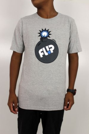 Camiseta Flip Boom
