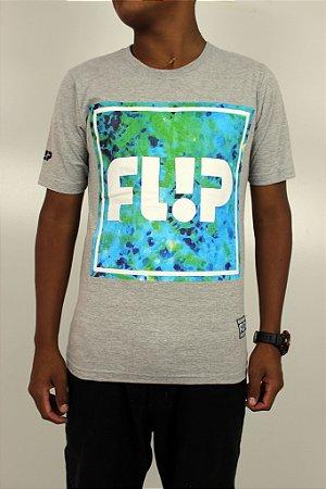 Camiseta Flip Deep