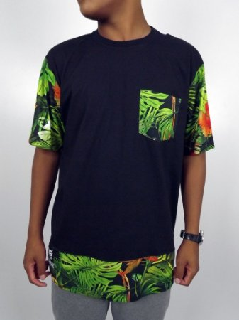 Camiseta Double-G Jungle