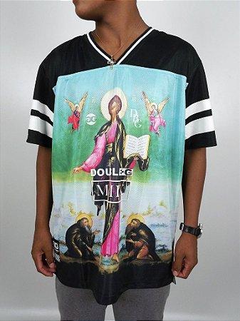 Camiseta Double-g - Jesus