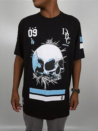 Camiseta Double-G Skull Kush