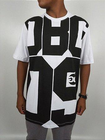 Camiseta Double-g - Special 09 branca