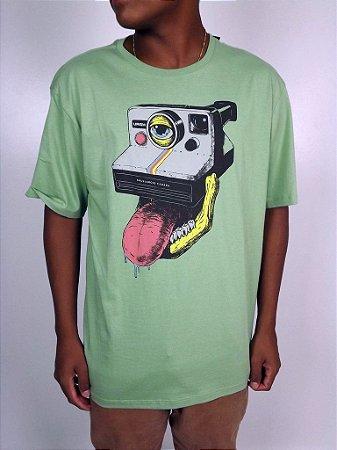 Camiseta Urgh Skullaroid