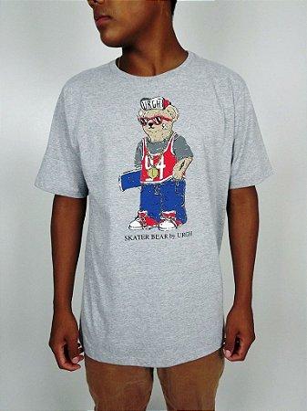 Camiseta Urgh Skate Bear
