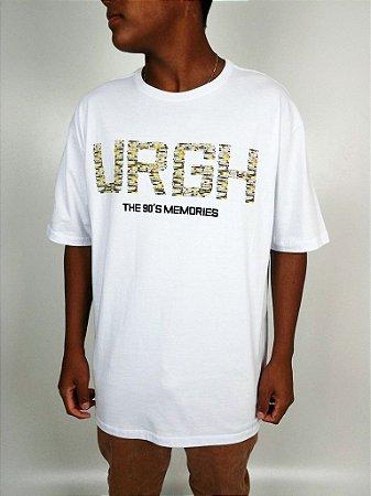 Camiseta Urgh The 90's Memories