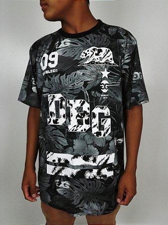 Camiseta Double-G Jungle