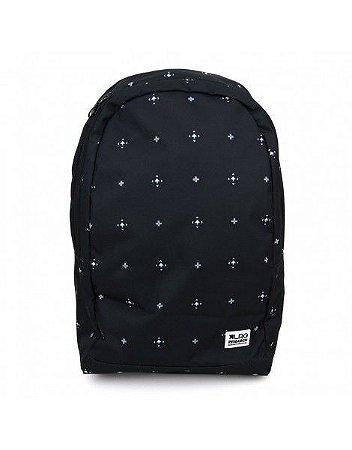 Mochila Lrg - Black C/ Porta Notebook