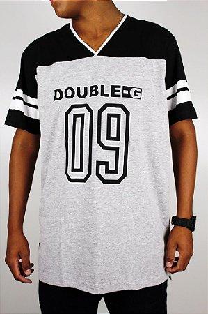 Camiseta Double-G Prime Raglan 09